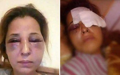 Sousse : Un époux violent écroué