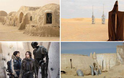Tataouine : Restaurer les décors de ''Star Wars'' pour attirer les touristes