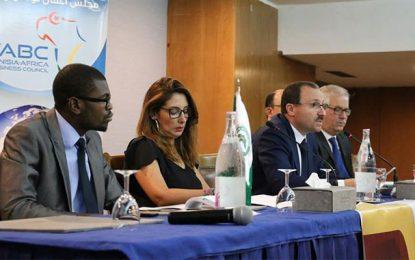 TABC : Au cercle des ambassadeurs du continent