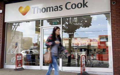Tourisme: Thomas Cook reprend service en Tunisie