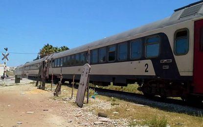 Tunisie-SNCFT : Pertes cumulées de 220 MDT depuis 2011