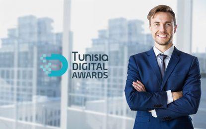 Le 1er Tunisia Digital Awards en novembre 2017