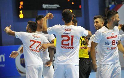 Handball-Mondial U19 : La Tunisie surclasse le Mexique