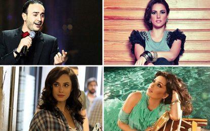 Quatre Tunisiens parmi les 100 stars arabes du net