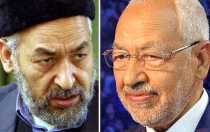 Un «travesti» nommé Rached Ghannouchi