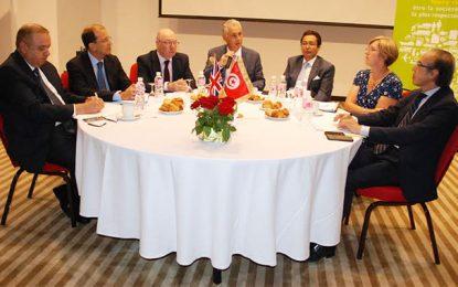 Tunisie-Royaume Uni : De nouvelles opportunités de partenariat