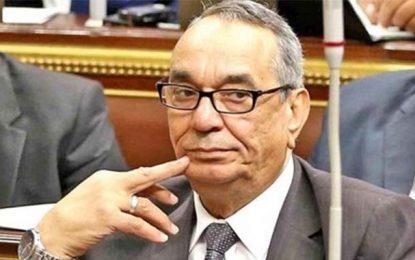 Un député égyptien appelle à remettre le dossier de Wajdi Ghanim à la Tunisie
