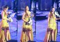 Festival de Carthage : Fabuleuse Yasmine Azaiez