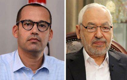 Yassine Brahim-Ennahdha : De l'alliance à l'hostilité