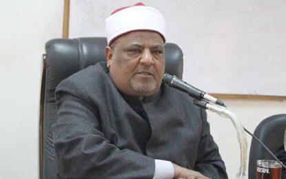 Egalité dans l'héritage : Le vice-grand imam d'Al-Azhar tempête contre Caid Essebsi