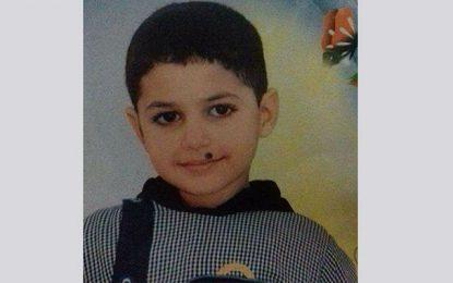 Appel à témoin : Amine Allah disparu à Monastir
