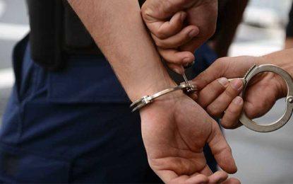 Tunis : Arrestation d'un individu recherché par Interpol pour meurtre