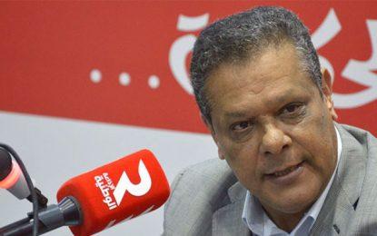Belgacem Ayari nommé consul en Algérie