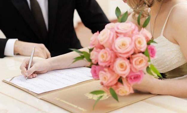 Monastir Une Femme Etablit Pour La 1ere Fois Un Contrat De Mariage