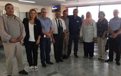 Chettaoui : Les jihadistes tunisiens sont partis en Syrie en 2012