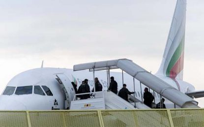 Vingt-cinq Tunisiens expulsés d'Allemagne