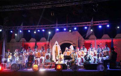 La Goulette : Inauguration de la Karraka lors du Festival du Poisson