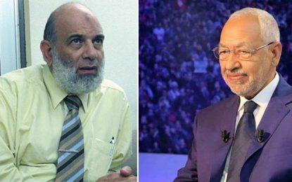 Ghanim à Ghannouchi : Tu es un traître !