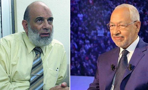 Ghanim à Ghannouchi : Tu es un traître ! - Kapitalis