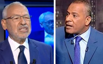 Wajdi Ghanim : Un journaliste égyptien tacle Ghannouchi