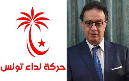 Nidaa somme ses députés de ne pas rejoindre le Front parlementaire