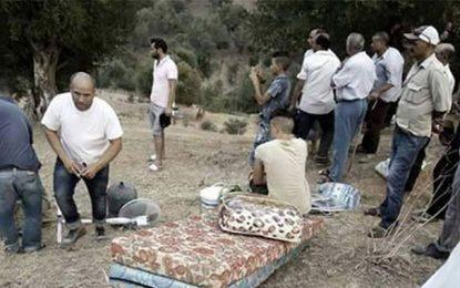 Des Tunisiens de l'étranger collectent des fonds pour les victimes des incendies
