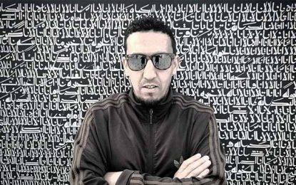 Karim Jabbari : Un calligraphe tunisien à Montréal