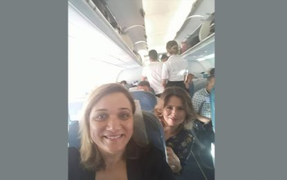 Leila Chettaoui trouve son chemin de Damas