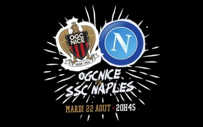 Nice-Naples Ligue des Champions: en streaming