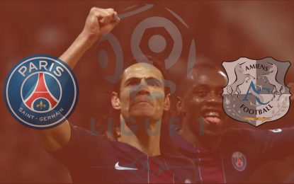 PSG-Amiens SC: Ligue 1 en streaming