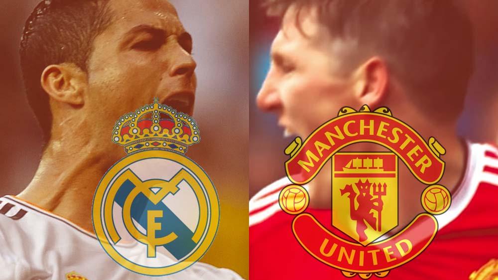 Real Madrid vs. Manchester United live stream info, TV ...