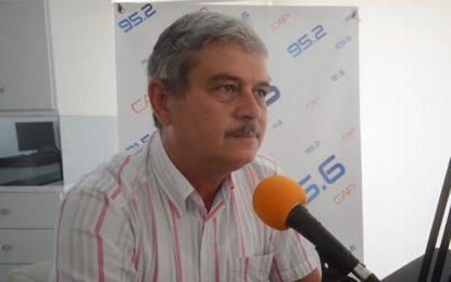 Ben Fredj : Chahed est l'homme à abattre pour Ennahdha