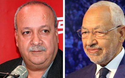 Tahri : Ghannouchi veut provoquer une crise politique
