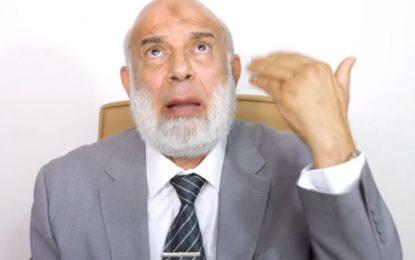 Wajdi Ghanim fulmine encore contre les Tunisiens mécréants