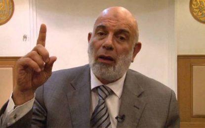 Pour ses propos hostiles à la Tunisie : Wajdi Ghanim poursuivi en Turquie