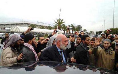 Wajdi Ghanim appelle au jihad contre la Tunisie et les Tunisiens