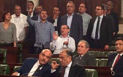L'Assemblée, miroir de la crise du système politique tunisien