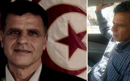 Le député Abdelmoumen Belanes  quitte l'hôpital