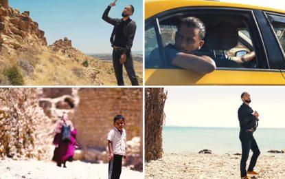 Azuul Smith sort son nouveau clip tourné en Tunisie