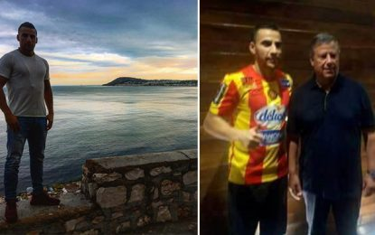 Football : Anis Ben Hatira signe avec l'Espérance