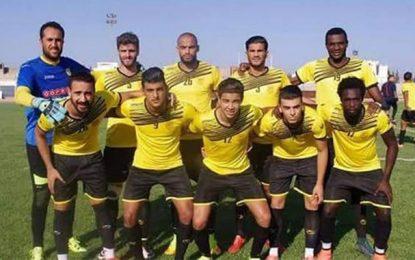 Football-Ligue 1 : Le Club bizertin puissance trois