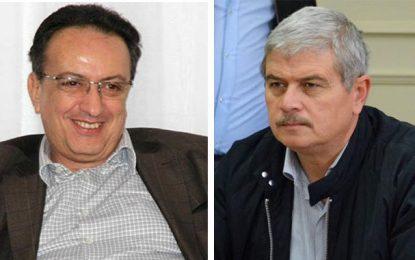 Sahbi Ben Fredj à Hafedh Caïd Essebsi : Vous avez gelé Nidaa Tounes !