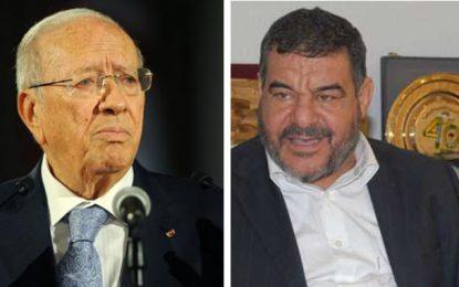 Ben Salem : Caid Essebsi est très mal conseillé