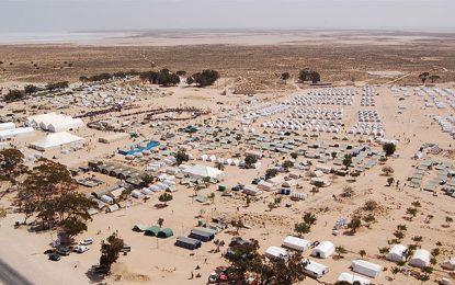 Qui se soucie du sort des demandeurs d'asile évacués de Choucha ?