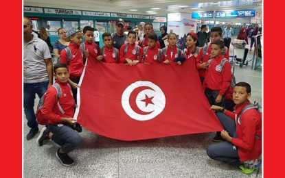 Danone Cup : L'entraîneur Gara rejoint le Club africain aux Etats Unis
