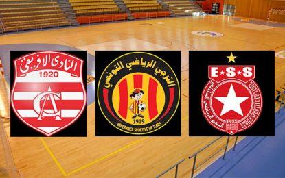 Handball-Nationale A : Les favoris sans forcer