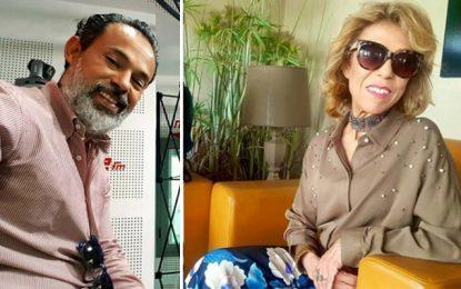 Nahdi porte plainte contre une journaliste pour diffamation