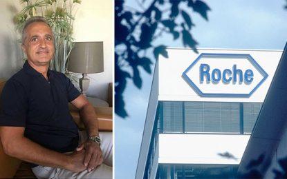 Un Tunisien gagne son procès contre la multinationale suisse Roche