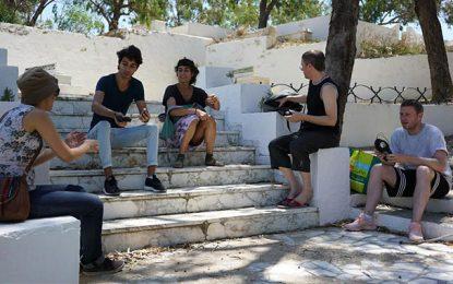Dream City 2017 : ''Remote Tunis'' par Rimini Protokoll