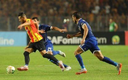 Ligue des champions : Al Ahly conteste l'arbitre du match contre l'Espérance